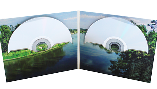 nadruki na cd/ opakowania cd