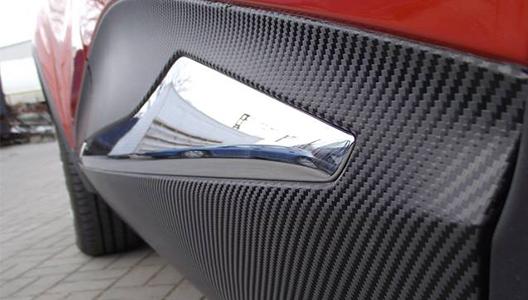 oklejanie aut/ reklama mobilna